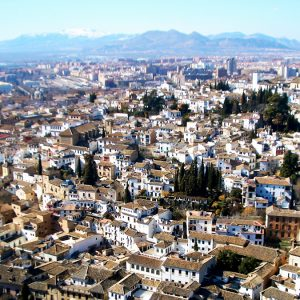 FreeTour en Granada y en grupos reducidos Funny FreeTour and limited groups