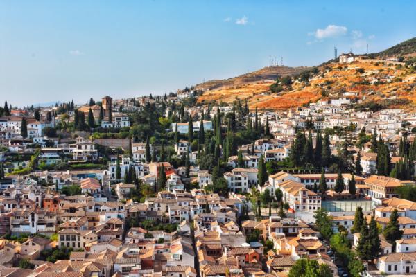 Visitas privadas personalizadas para descubrir Granada Granada Alternativa Private visits